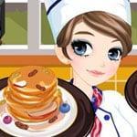 Tessa's Pancakes