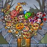Roly Poly Canon Bloody Monsters Pack