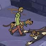Scooby Doo Adventure 4