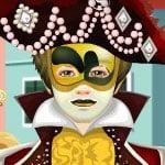 Tessa's masquerade