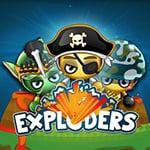 Exploders MMO