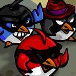 Penguin slice part 2