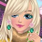 Barbie Love Make-up