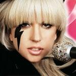 Make-up Lady Gaga