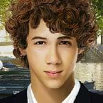 Dress up Nick Jonas