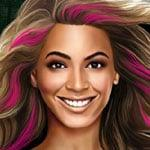 Beyonce Puzzle