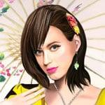 Katy Perry Puzzle