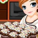 Tessa's Cup Cakes