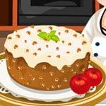 Tessa's Apple Cake