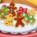 Tessa's cookies