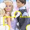 Barbiepuzzel Spelletjes