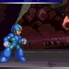 Megaman X Virus Spelletjes