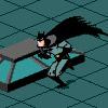 Jeux Batman 2