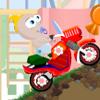 Baby Biker Games