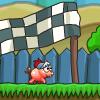 Jeux Course de cochons