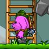 Jeux Cochon montagnard 3