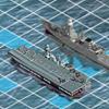 Jeux Bataille navale