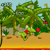Raptor Fruit Rush Games
