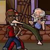 Giochi Nonno-Kungfu