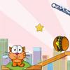 Cat Around the World Games