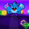 Crystal Freak Games