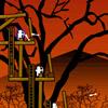 игры Защитник мёртвого дерева