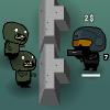 Een dozijn zombies Spelletjes