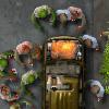 Jocuri Plin de zombii