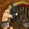 Spartacus in de arena Spelletjes
