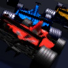 F1 Racing Champ Games