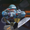 Space Siege Warrior Hry