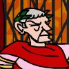 Caesar's vrije dag Spelletjes