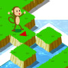 Monkey Crossing the Road Games