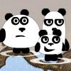 3 Pandas 2 Games