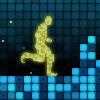 Jeux Pluie de pixels