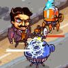 Tesla: War of Currents Games