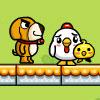 игры В поисках яиц