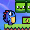 Dino Shift 2 Games