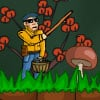 Awesome Mushroom Hunter Hry