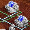 Mars Colonies Games