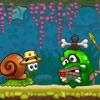 Snail Bob 8 Games