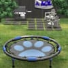 Trampoline Jumping 3 Games