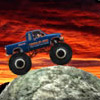 Monster Truck Race Hry
