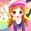 Jenny Dress Up Games