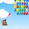 Monkey and the Balloon Games