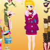 Wonder Dress Up Games