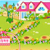 Decorate Garden Games