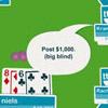 Texas Hold'em Poker Hry