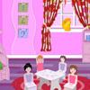 Prinsesje Kamer Opmaken Spelletjes