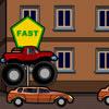 Monster Truck Racer Games